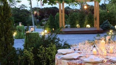 bodas hotel Madrid celebraciones